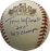 Tony LaRussa Autographed Rawling 2011 Cardinals World Series Official Major League Hall of Fame Baseball (JSA) w/ Rare Inscription!
