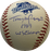 Tony LaRussa Autographed Rawling 1989 World Series Official Major League Hall of Fame Baseball (JSA) w/ Rare Inscription!