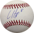 Ian Happ Autographed Rawlings Official Major League Baseball (Beckett)