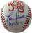 Lou Piniella Autographed Yankees 1978 World Series Rawlings Official Major League Baseball (PSA) w/ Rare W.S. Champs Inscription