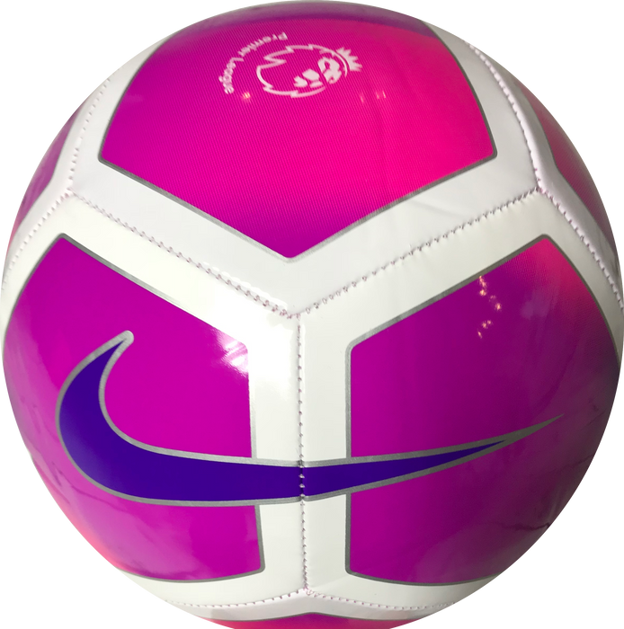 Hope Solo Autographed Full Size USA Nike Pink Soccer Ball (JSA COA) MISC