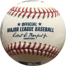"Ozzie Smith St. Louis Cardinals Autographed Official Major League Baseball (JSA COA) ""The Wizard"" Inscription Included"