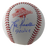 Lou Piniella Autographed 1990 World Series Rawlings Official Major League Baseball (PSA) w/ W.S. Champs Inscription