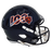 David Montgomery Autographed Chicago Bears Full Size Speed 100th Anniversary Football Helmet (JSA)