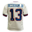 Odell Beckham Jr New York Giants Autographed Football Jersey Color Rush (JSA)
