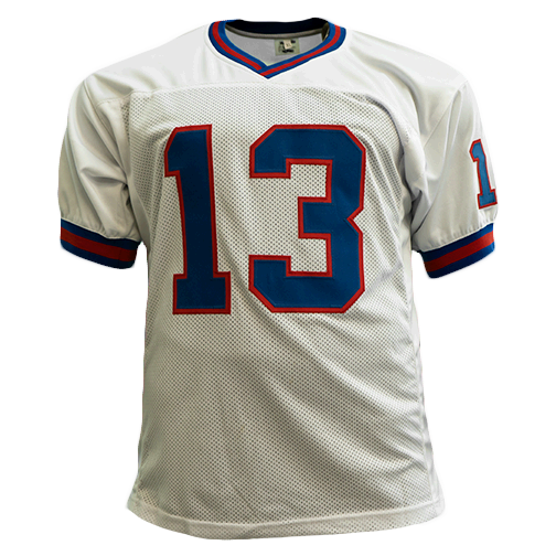 new york giants jersey colors