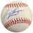"Jose Canseco Autographed Official Major League Baseball (JSA) ""Juiced"" Inscription Included"
