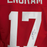 Evan Engram Signed College Edition Football Jersey (JSA)