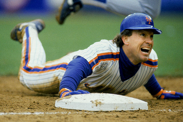 Gary Carter Check Autographed New York Mets Legend and Hall of Famer