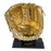 Dave Concepcion Autographed Rawlings Baseball Mini Gold Glove (JSA)