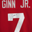Ted Ginn Jr. Signed College Edition Football Jersey (Basic)
