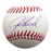 Joe Girardi Autographed Official Major League Baseball (JSA )