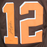 Josh Gordon Pro Style Autographed Football Jersey Brown (JSA COA)