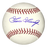 Goose Gossage Autographed Official Major League Baseball (JSA)