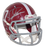 Derrick Henry Alabama Autographed Speed Maroon Mini Football Helmet (JSA)