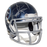 Derrick Henry Titans Autographed Speed Blue Mini Football Helmet (JSA)