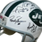 1969 New York Jets Superbowl III Team Signed by 25 Full Sized Replica Helmet w/Namath JSA COA