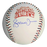 Andruw Jones Autographed 2000 All Star Game Official Major League Baseball JSA