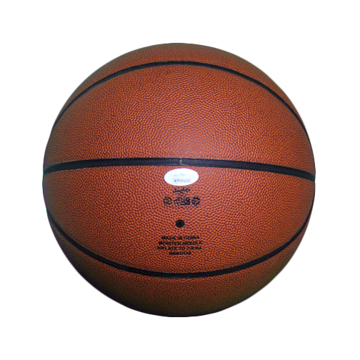 Christian Laettner Signed Duke Blue Devils College Basketball (JSA)