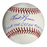 "Fred Lynn Autographed Official Rawlings Baseball (JSA) Rare ""I Love The Green Monster"" Inscription Included!"