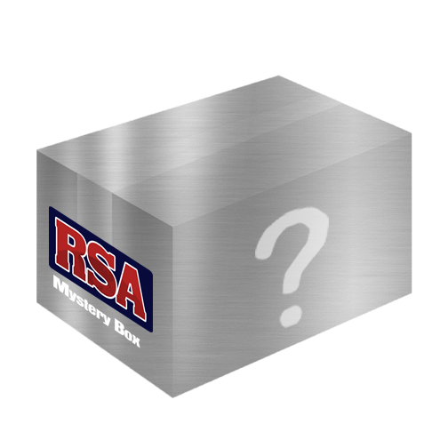Platinum Limited Edition Mystery Box – $500 Value Guarantee