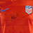 Megan Rapinoe Signed USA Soccer Jersey Red (JSA)