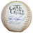 "Ivan ""Pudge"" Rodriguez Autographed Rawling Gold Glove Official Major League Baseball (JSA) 13x GG Inscription Included!"