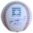 Ivan Rodriguez Autographed w/ HOF 17 Official MLB Hall of Fame Baseball (JSA)