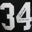 Andy Russell Autographed Pro Style Football Jersey Black (JSA) 2 x Super Bowl Champs Inscription