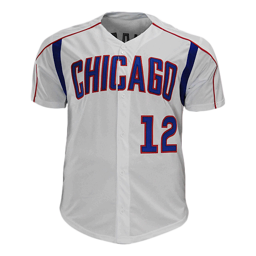 Kyle Schwarber Signed Chicago White Baseball Jersey (Beckett)