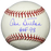 Don Sutton Autographed Official Major League Baseball (JSA) HOF Inscription Included!