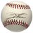 Jim Thome Autographed Official Major League Baseball (Beckett)