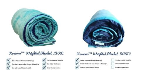 Kocoono Weighted Blankets