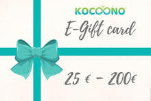 Load image into Gallery viewer, Kocoono™ E-Gift Card