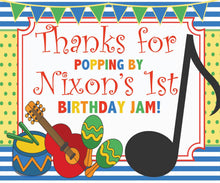 First Birthday Music Theme - FREE download just click and enjoy