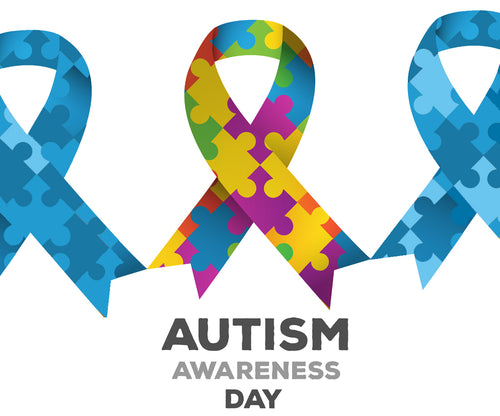 Support April 2nd World Autism Awareness Day