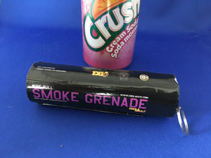 Pack of 5 Smoke Grenades