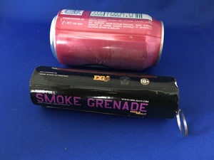 Pack of 10 Smoke Grenades - Enter Code VIP10 at Check Out