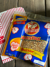 Make Movie Theatre Popcorn At Home