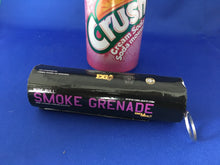 Pack of 3 Smoke Grenades - Enter Code VIP10 at Check Out