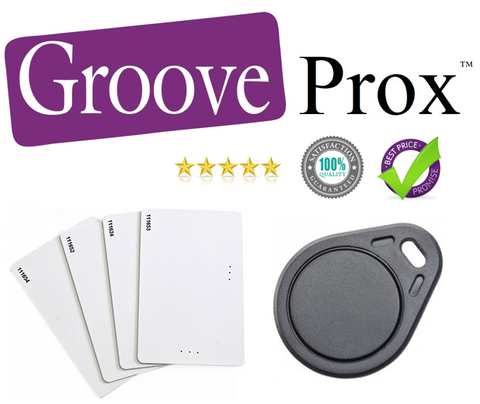 GrooveProx
