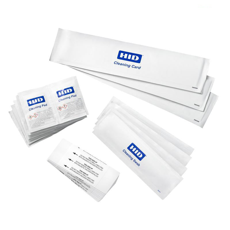 088933 Fargo Cleaning Kit - HDP6600 / HDP8500