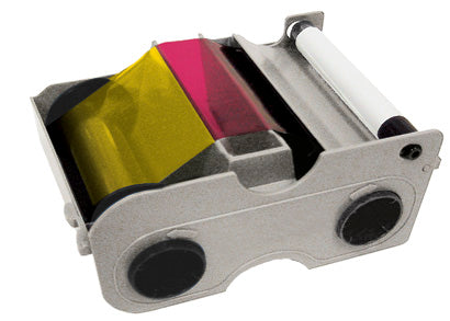 44210  Fargo Duplex Colour Printer Ribbon (c30/30e/DTC300)