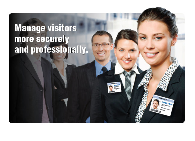 EasyLobby Complete Visitor Management System