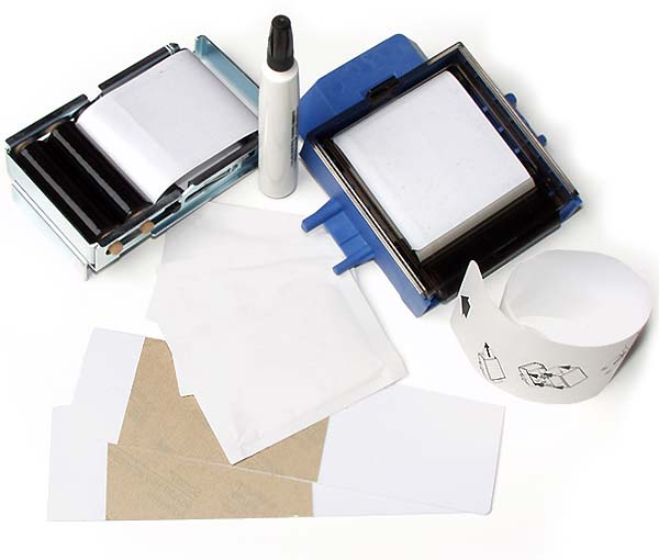 Fargo Cleaning Kit for DTC550 ID Card Printer