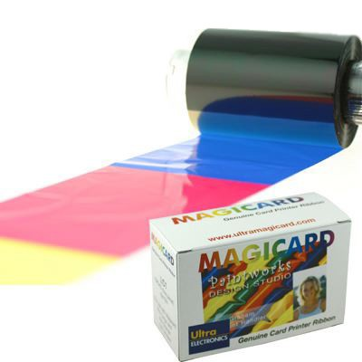 MA300 Magicard Colour Dye Film