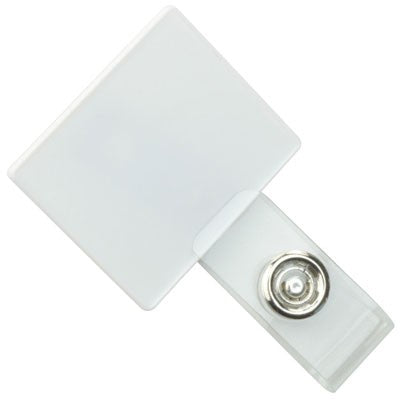 2105-4108 Square White LogoClip™