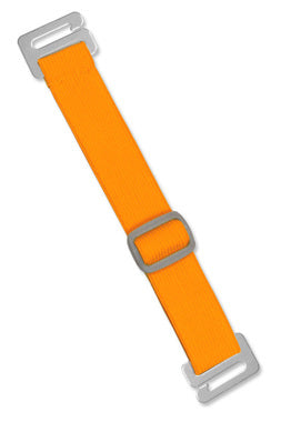 "ABB-2145-2013 Orange Arm Bands 17"" (strap only)"