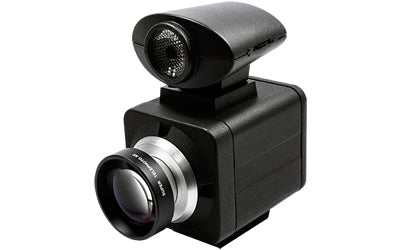 5 Megapixel Videology Camera With Sycronized Flash and Auto Focus