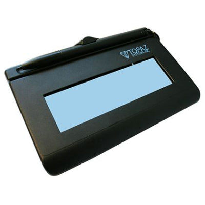 Topaz Systems SignatureGem LCD Tablet 1X5